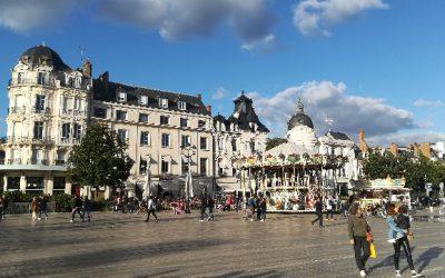 2018-Francia: Bretaña y Normandia
