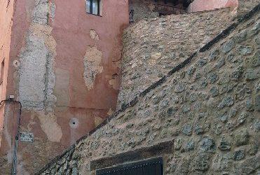 2018 Albarracin-Anento-Daroca