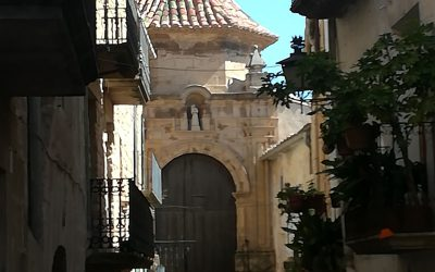 2019 Teruel-Castellón