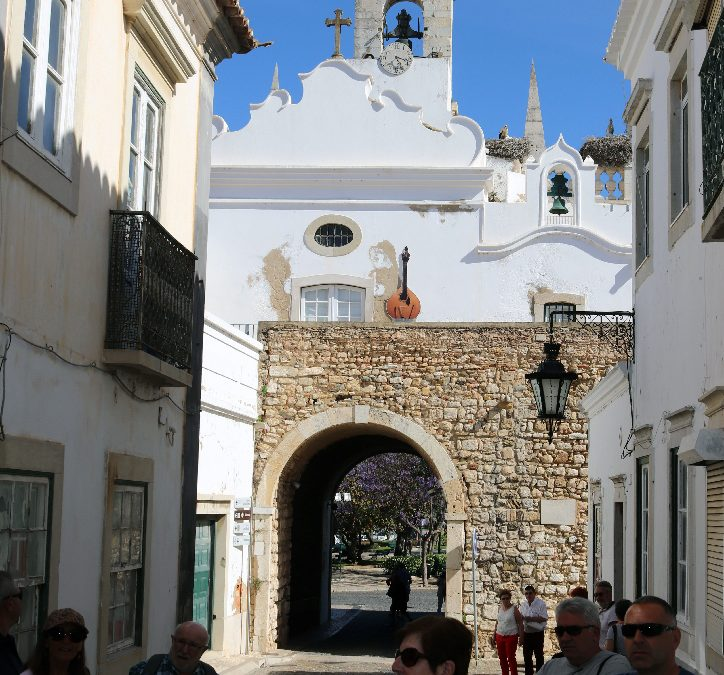 2019 Algarve